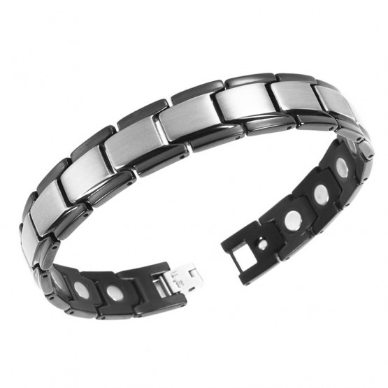 Magnetarmbånd (stål) Succes