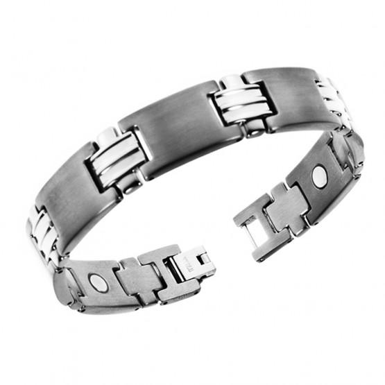 Magnetsmykker (titanium) Samhørighed