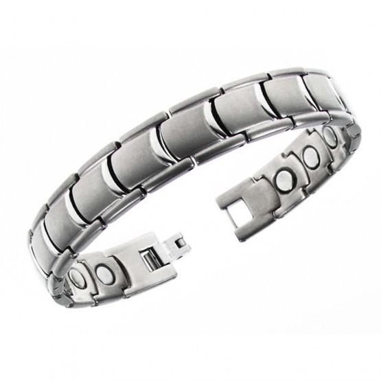 Magnetarmbånd (titanium) Indre Visdom