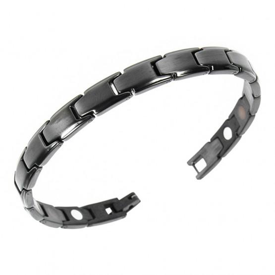Magnetarmbånd (stål) Anerkendelse