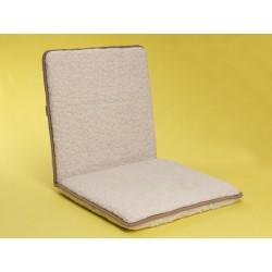Magnet hynde (Merino beige) 50 x 100 cm