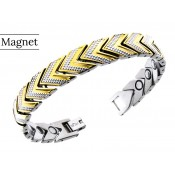 Magnetarmbånd (stål) Skytten
