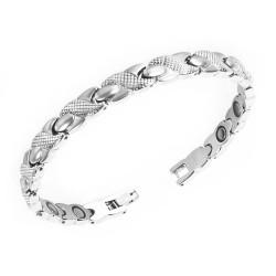 Magnetarmbånd (stål) Hellige slange