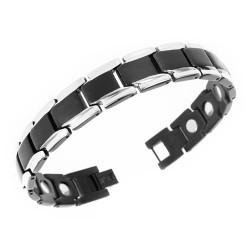 Magnetarmbånd (titanium) Succes