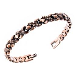 Magnetarmbånd (kobber) Hellige slange